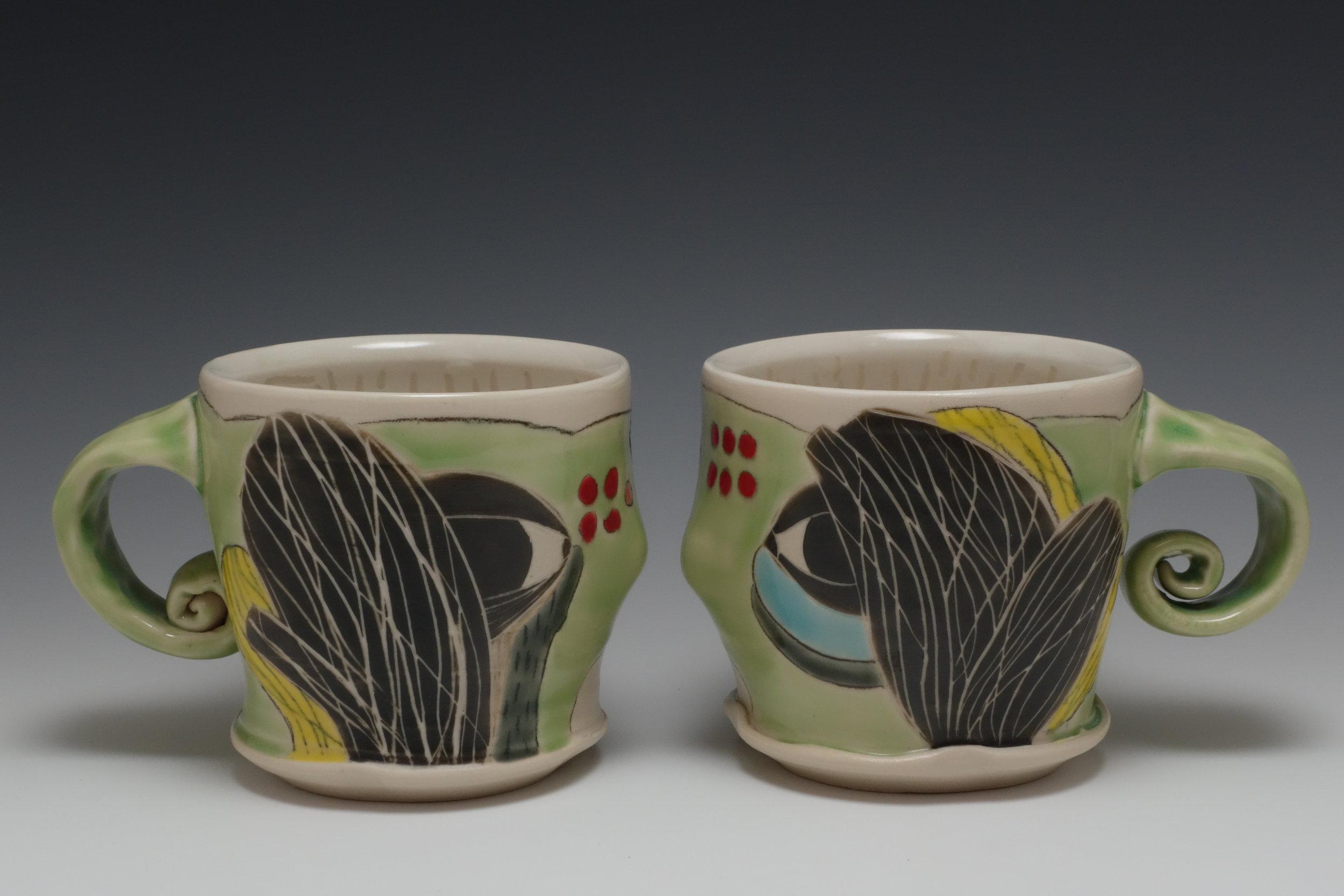 Between You and Me  mug set