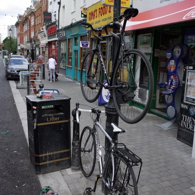CycleHack London