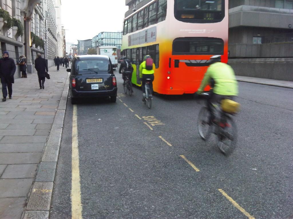 CycleHack Glasgow