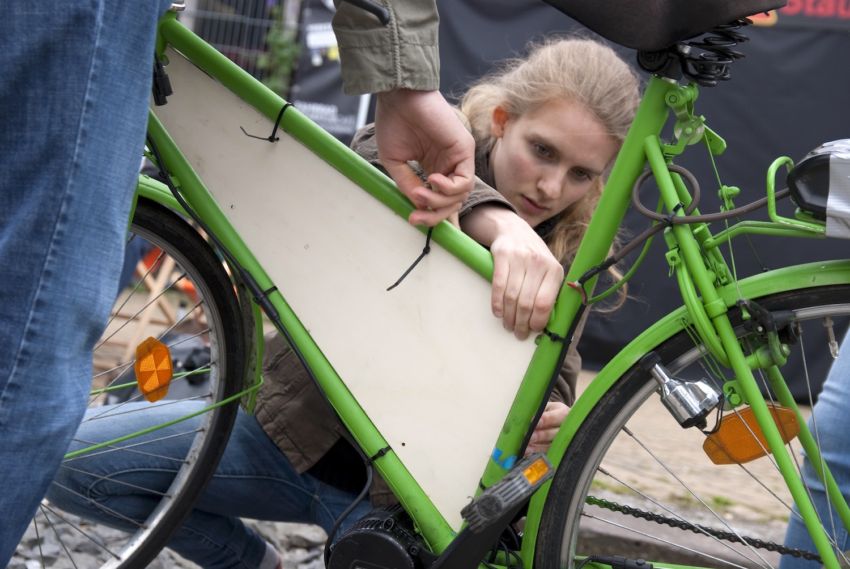 CycleHack Wuppertal 2015