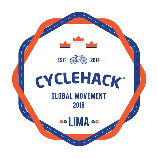 Wooo last night we welcomed Lima in Peru. Welcome to #cyclehack family! 🇵🇪