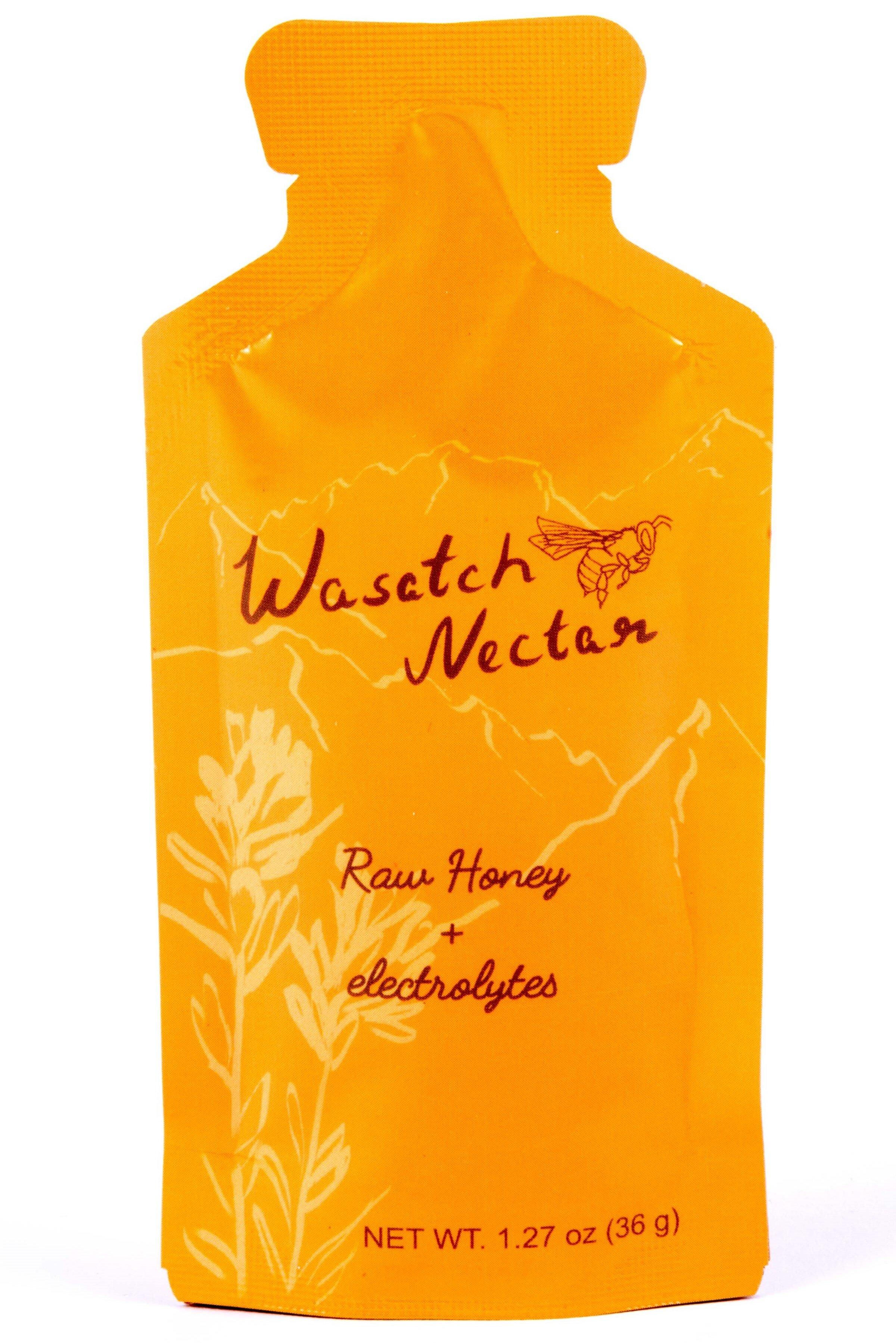 Original Honey Packet