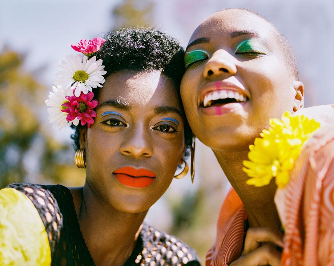 Tenneal McNair - Black Girl Joy Analog - In11Views - Film Analog Photography Fashion Portrait Photos in Washington DC Photographer (4).JPG