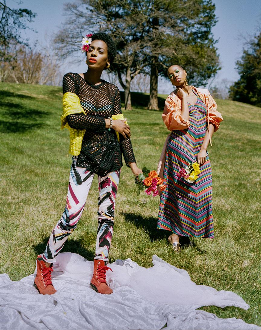 Tenneal McNair - Black Girl Joy Analog - In11Views - Film Analog Photography Fashion Portrait Photos in Washington DC Photographer (1).JPG