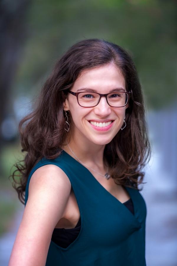 Dr Nicole Sokol, Clinical Psychologist