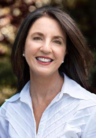 Judith Lissing, Psychotherapist & Mindfulness Trainer