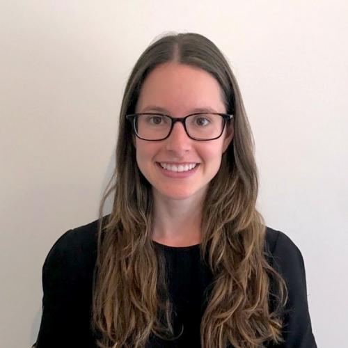 Jo-Elle Stein, Clinical Psychologist