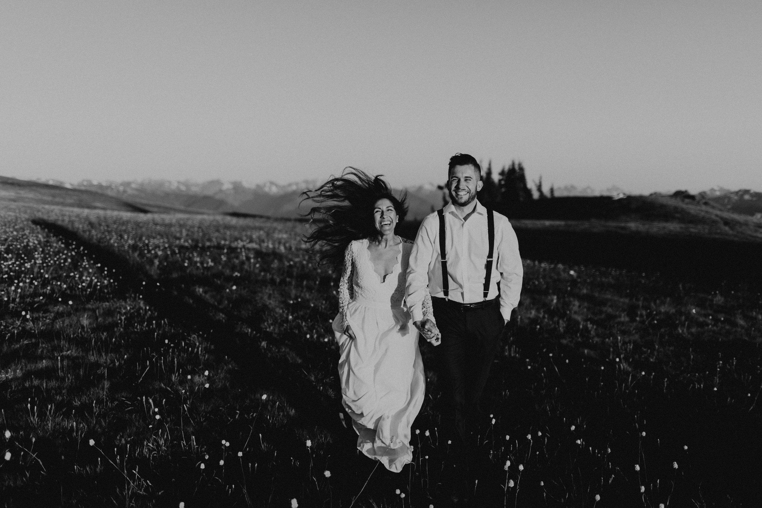 Seattle-Wedding-Photographer-Hurricane-Ridge