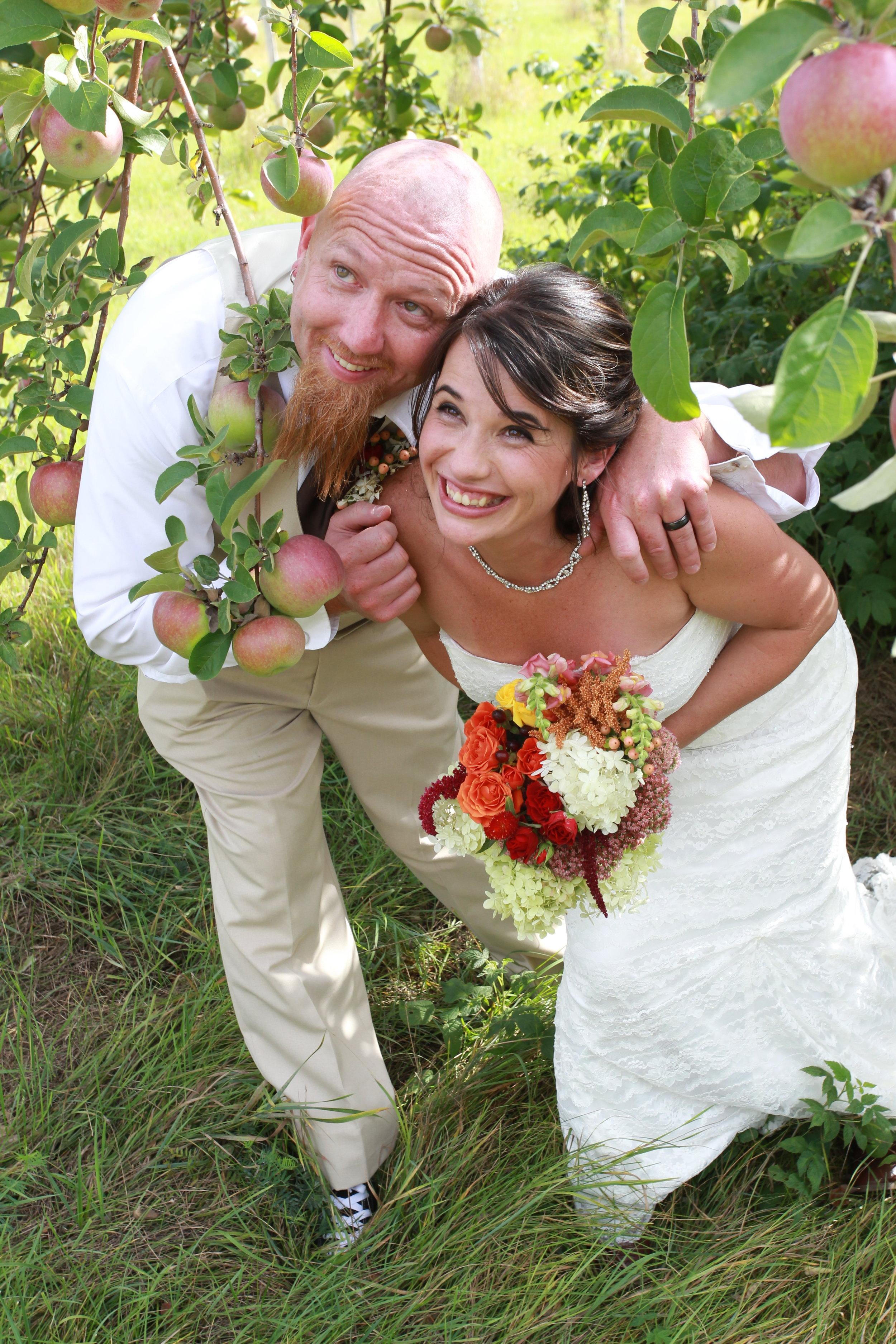 Gilford NH wedding photographer
