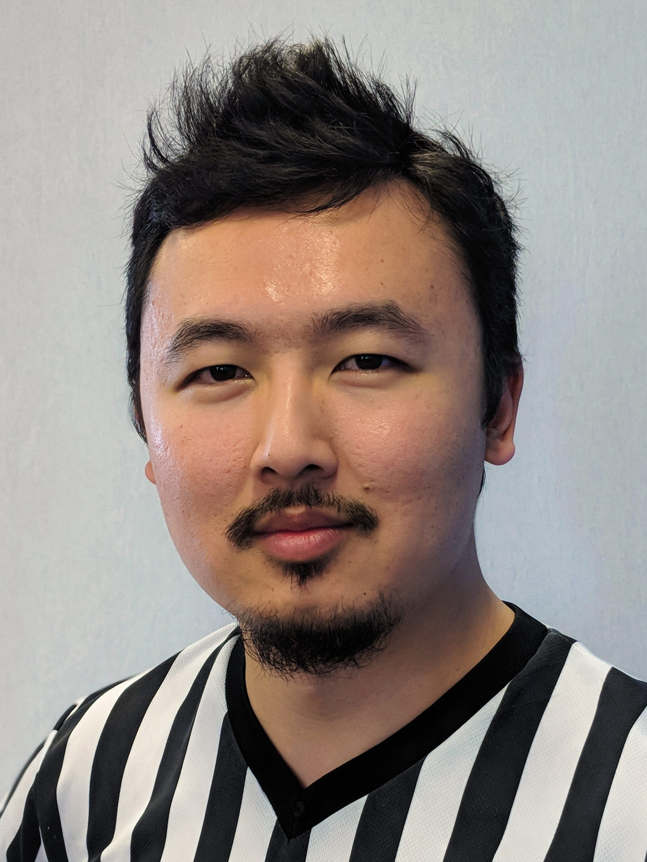 RawShark (Head Referee)