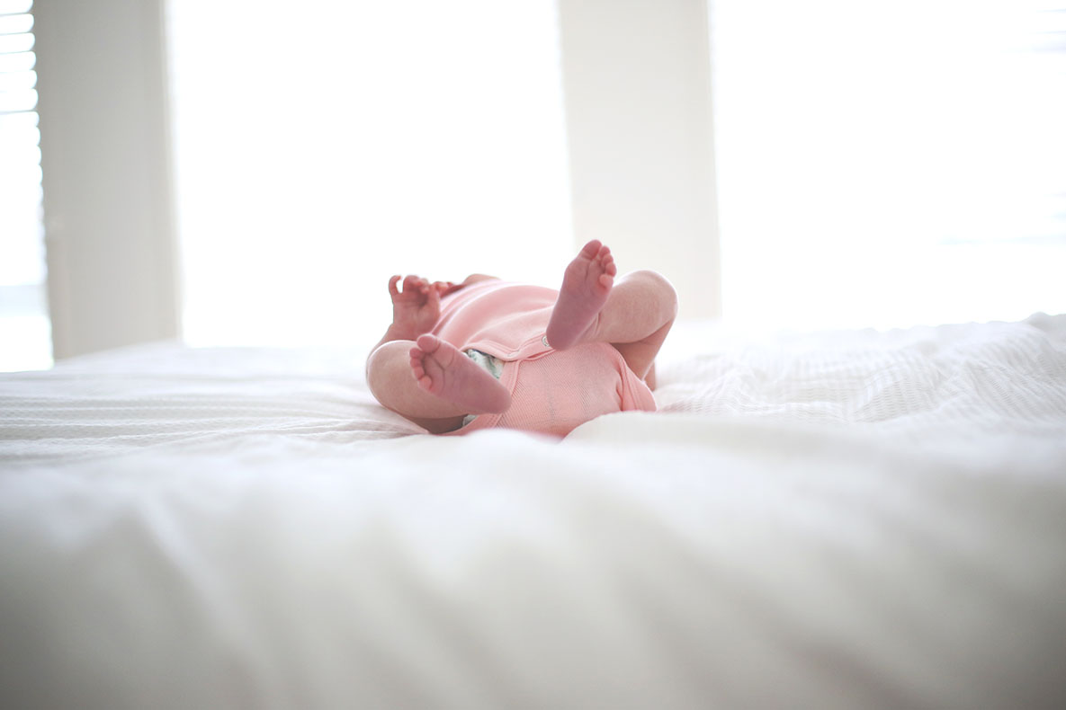 Newborn Lifestyle Photography Eastern Suburbs