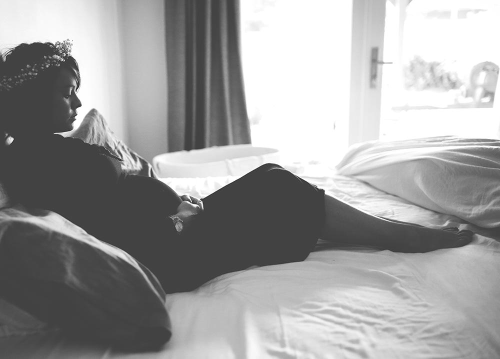 Daniel + Hayley -Maternity Photography