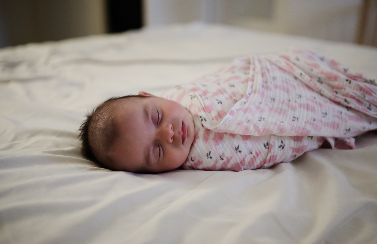 Baby Maya | Justine Curran Photography-82