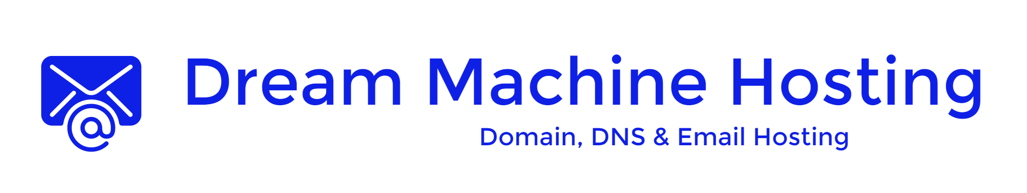 Domain Registrations, DNS Management and Email Hosting at highly competitive prices.