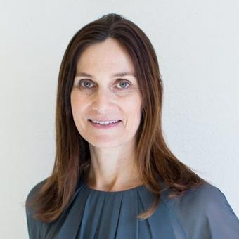 Beth Scheer - Head of Talent, Homebrew
