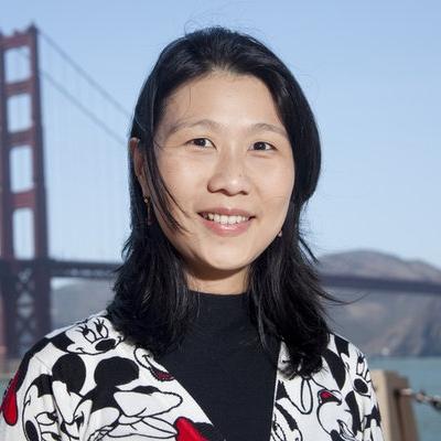 Mei Siauw - CEO, LeadIQ