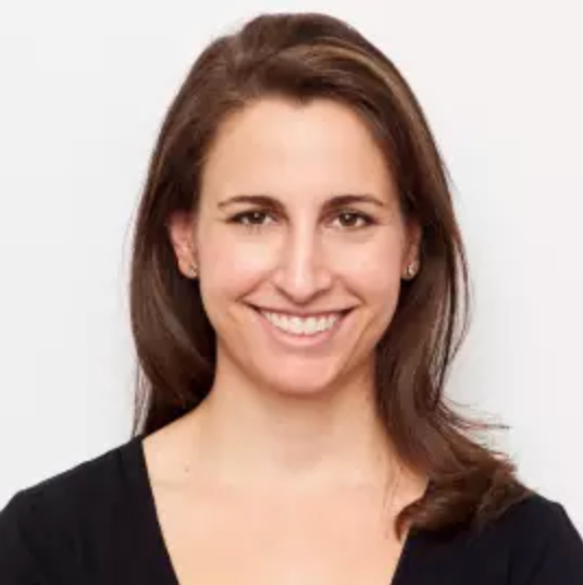 Rachel Hepworth - Head of Growth, Slack