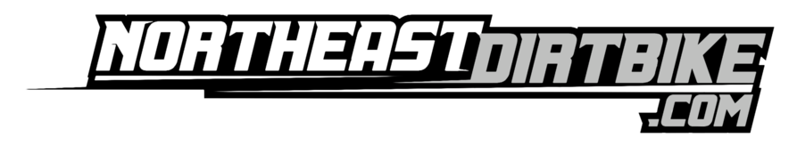 Were gonna keep this simple. Do you live in the Northeast? Do you ride dirt bikes? Then enough said. It's a no-brainer. You need to check our   Northeastdirtbike.com   Not only are they a full service race shop with tons of professional hop up experiences, but they also post regular calendar updates to keep you in the know with all of the racing going on in the Northeast. Jeremiah over at NE dirt bikes will make sure your ride is up to par with any Pro Supercross race machine. Save yourself some time and money and drop off your bike to these guys. You won't be sorry.