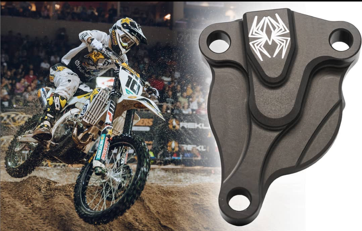 Rekluse is continually producing new products to separate you from the competition. Check out their huge selection of off-road components.