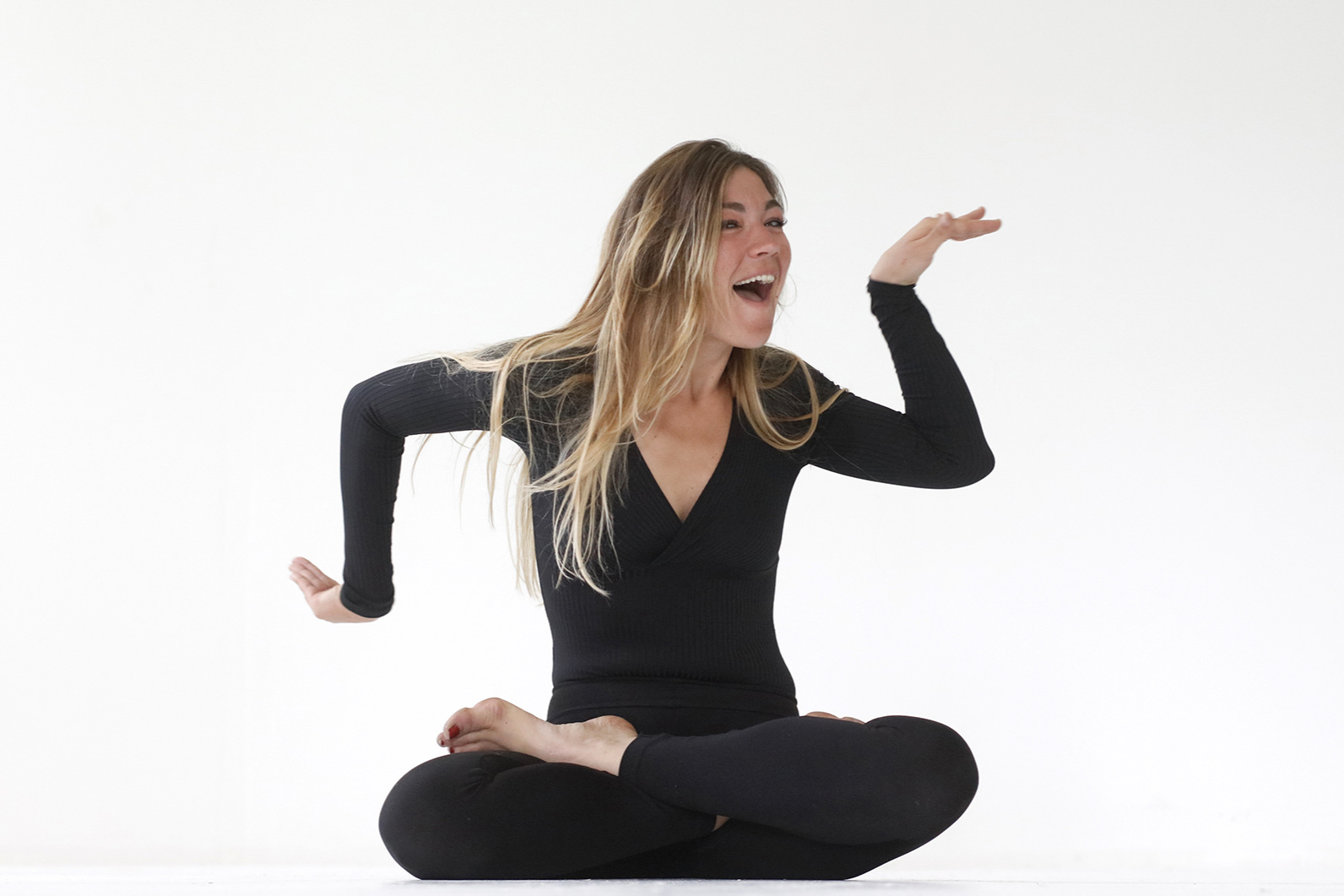 Certified 700HR Yoga Instructor - with 10 years of experience