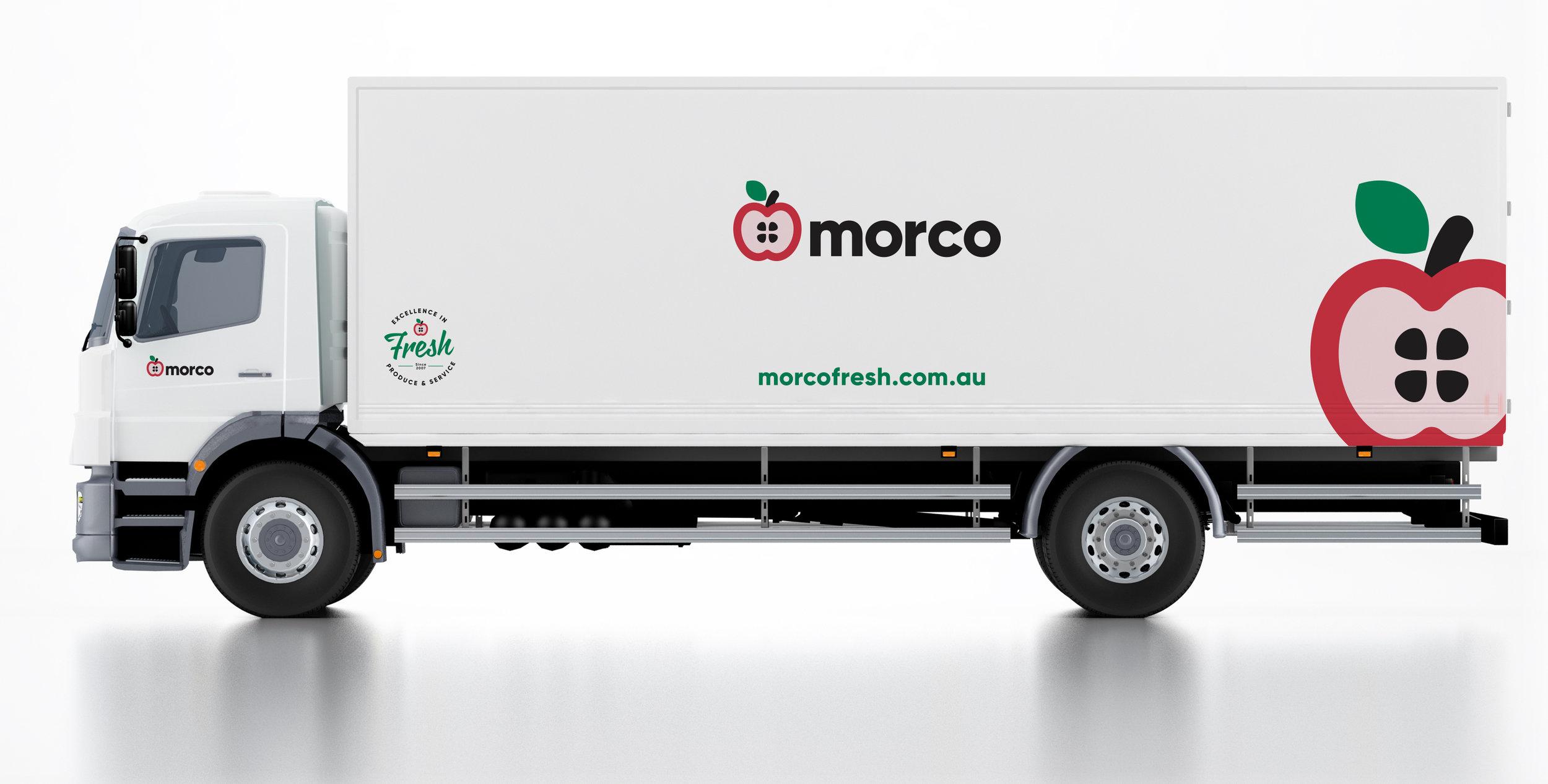 Vehicle branding system