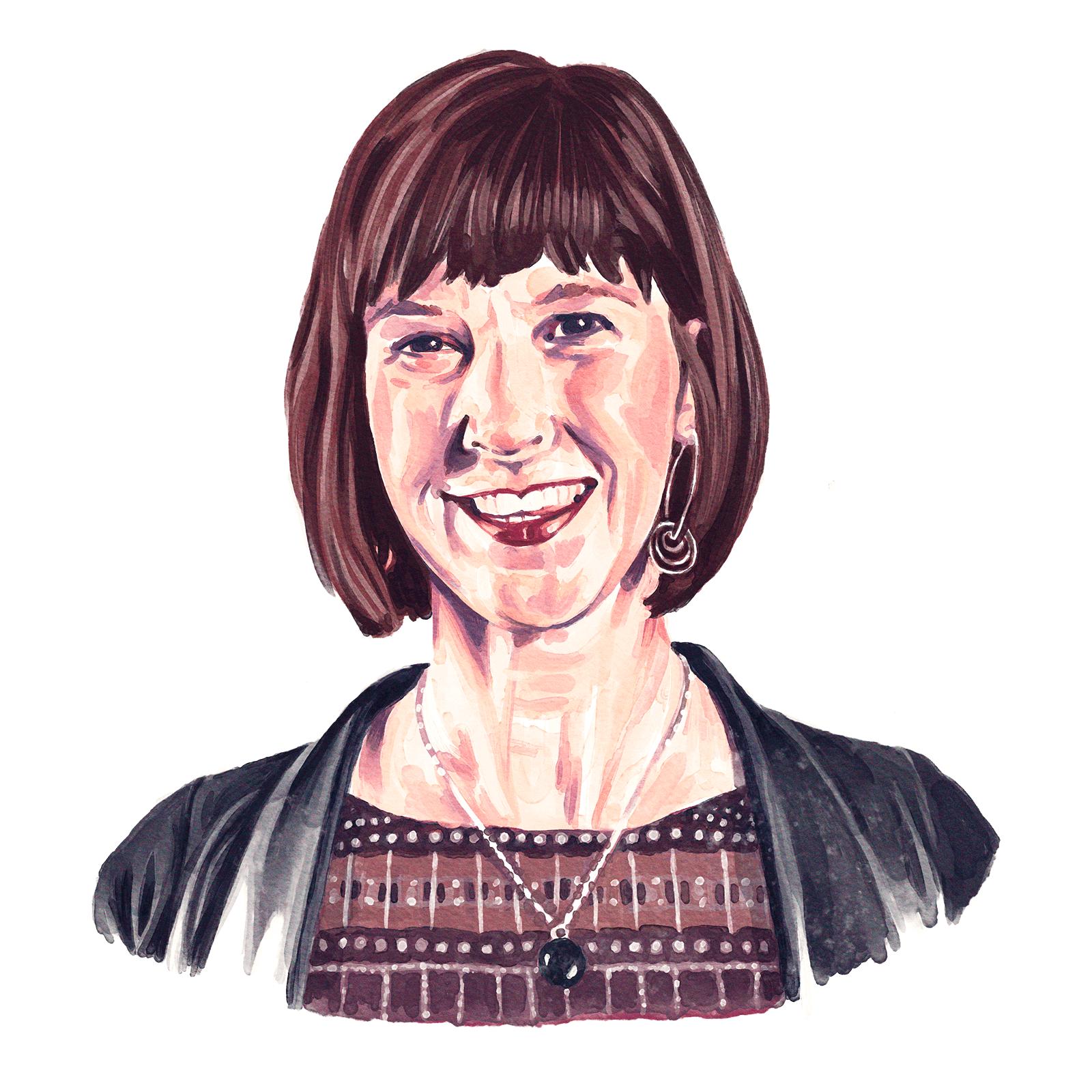Mary Nichols  | Account Director