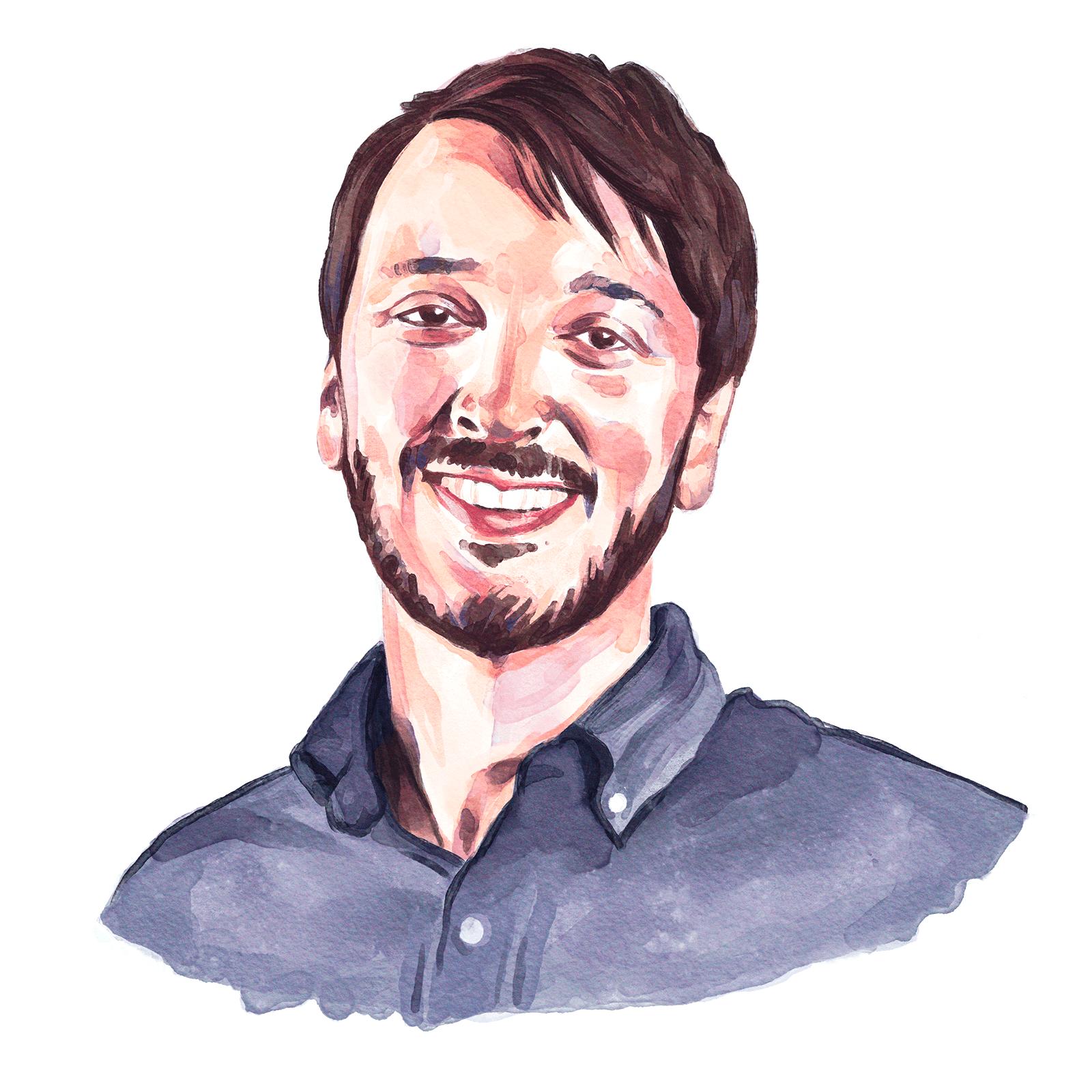 Andrew Bolton  | Principal
