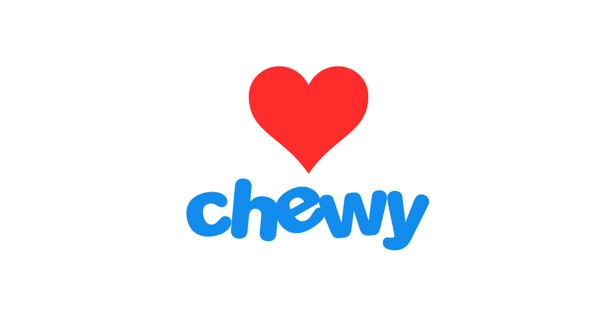 Chewy   Place your first order with Chewy and they will proudly donate $20 to our organization!   www.chewy.com/rp/5779