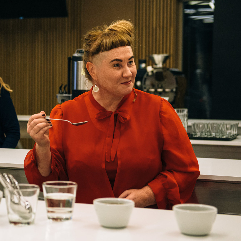Sonja Grant
