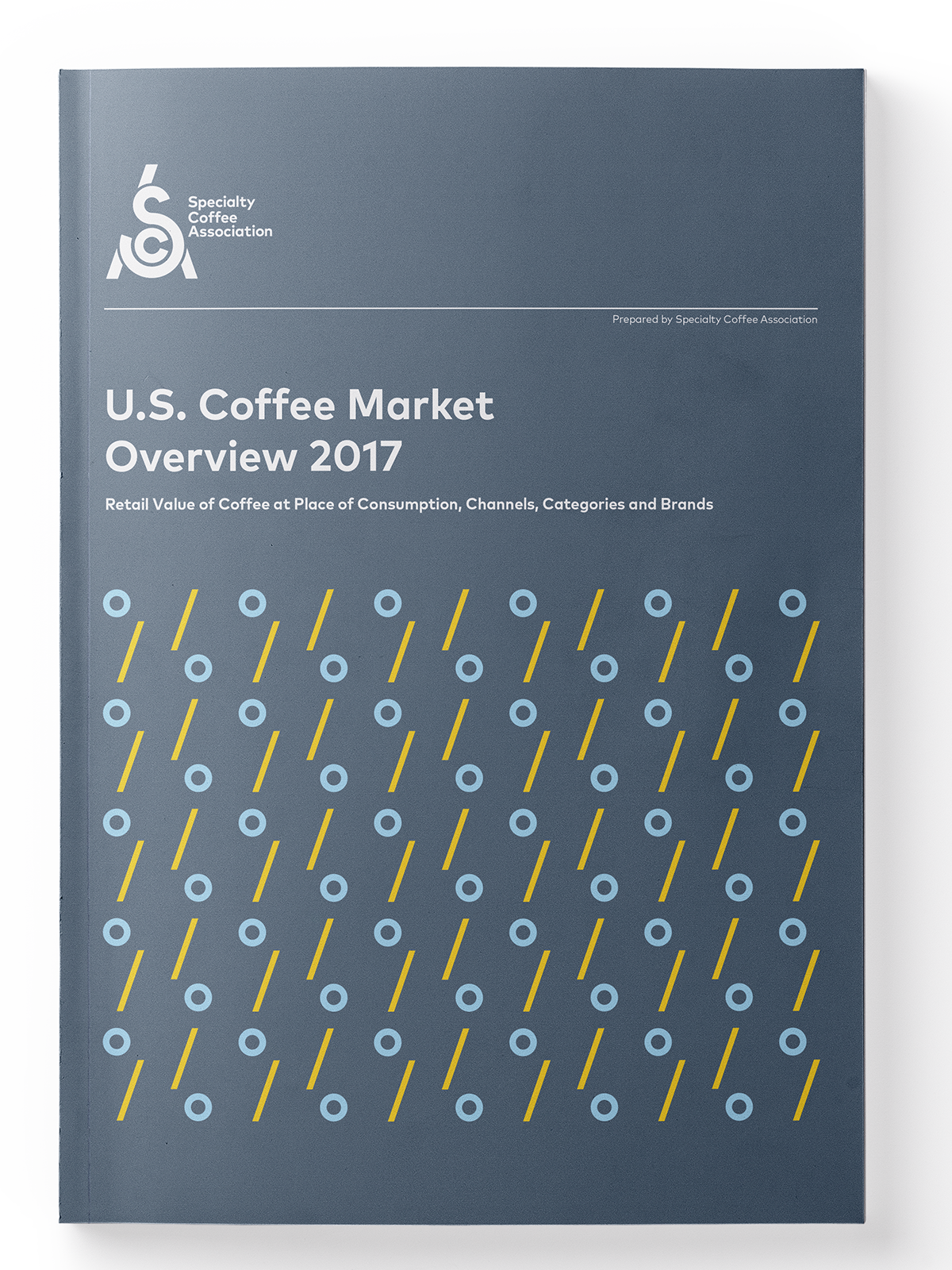 2017 U.S. Coffee Market Overview   SCA has developed an overview of the 2017 U.S. coffee market in terms of the dollar value at retail. This analysis delves deep into the retail values at place of consumption through channels, categories, and brands.   Member Access   Buy Now