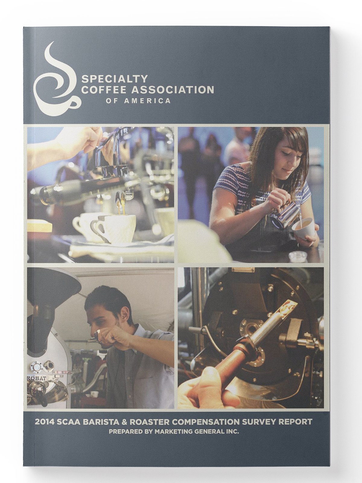 Roaster Financial Ratio Report   The 2015 SCAA Roaster Financial Ratio Report presents a detailed analysis based on the results of a survey that was sent out to roaster retailers and wholesalers in early 2015. This report is designed to be a benchmarking tool to assess roasters' financial performance (based on 2014 results) relative to other businesses. Details of the report reflect key operating data including financial ratios, sales mix data, and company profile information based on the results of the survey.   Buy Now