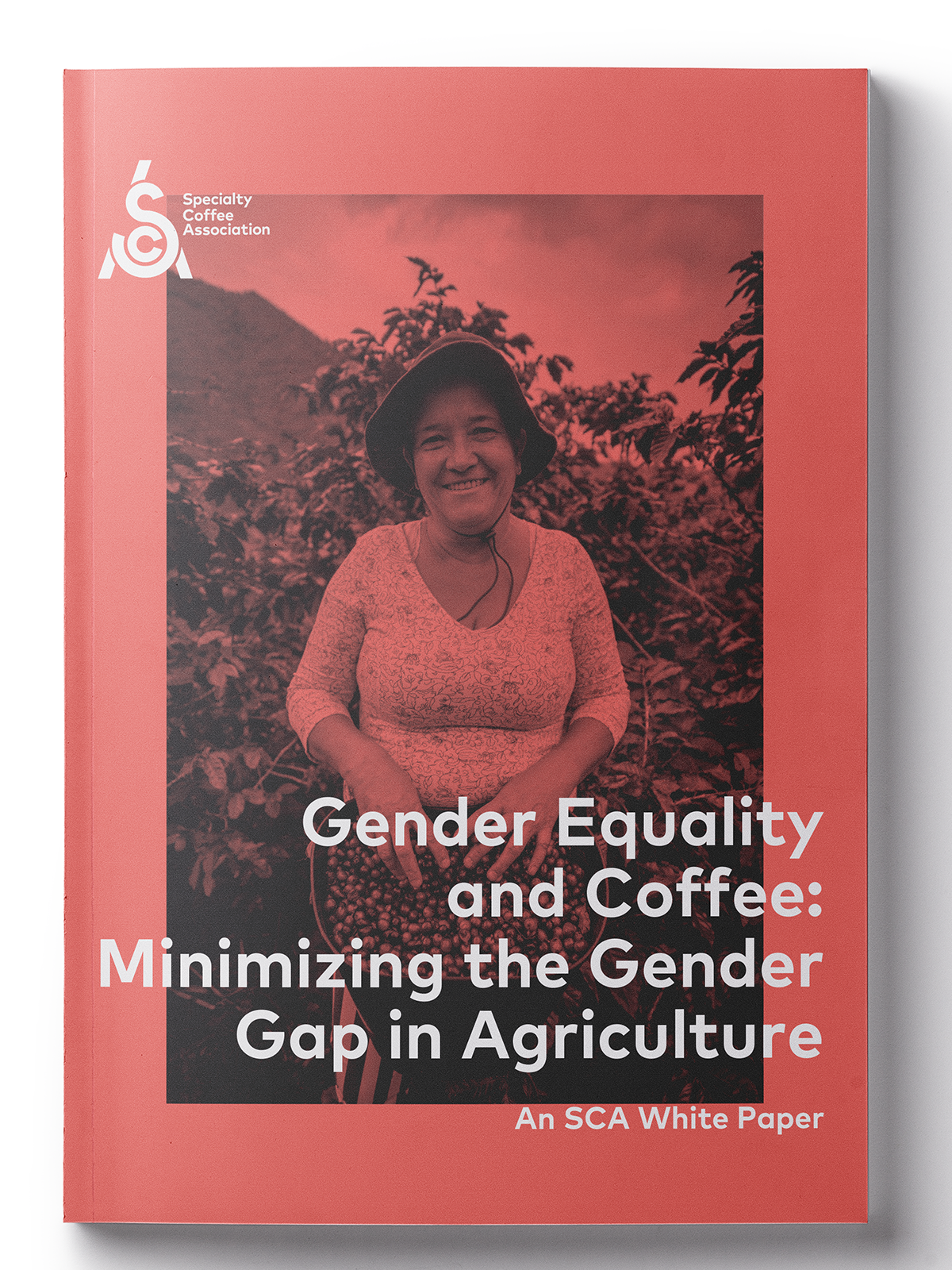 Gender Equality and Coffee: Minimizing the Gender Gap in Agriculture    An SCA White Paper   This resource explores the gender inequality that exists in coffee, creating inefficiencies in the value chain. Developed by the Sustainability Council, this paper asserts that the specialty coffee industry has a tremendous opportunity to minimize the gender gap in agriculture to the benefit of our specialty coffee supply and our suppliers. Learn from organizations who have already started this important work, and what you can do to work towards solutions.   Download