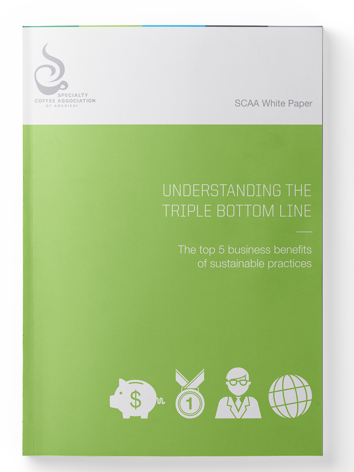 Understanding the Triple Bottom Line    The Top 5 Business Benefits of Sustainable Practices    This free paper explores the top tangible advantages of employing a sustainable program in your business, including profits, employee loyalty, brand benefits and more by looking at practices that draw from the Triple Bottom Line: People, Profits & Planet.   Download