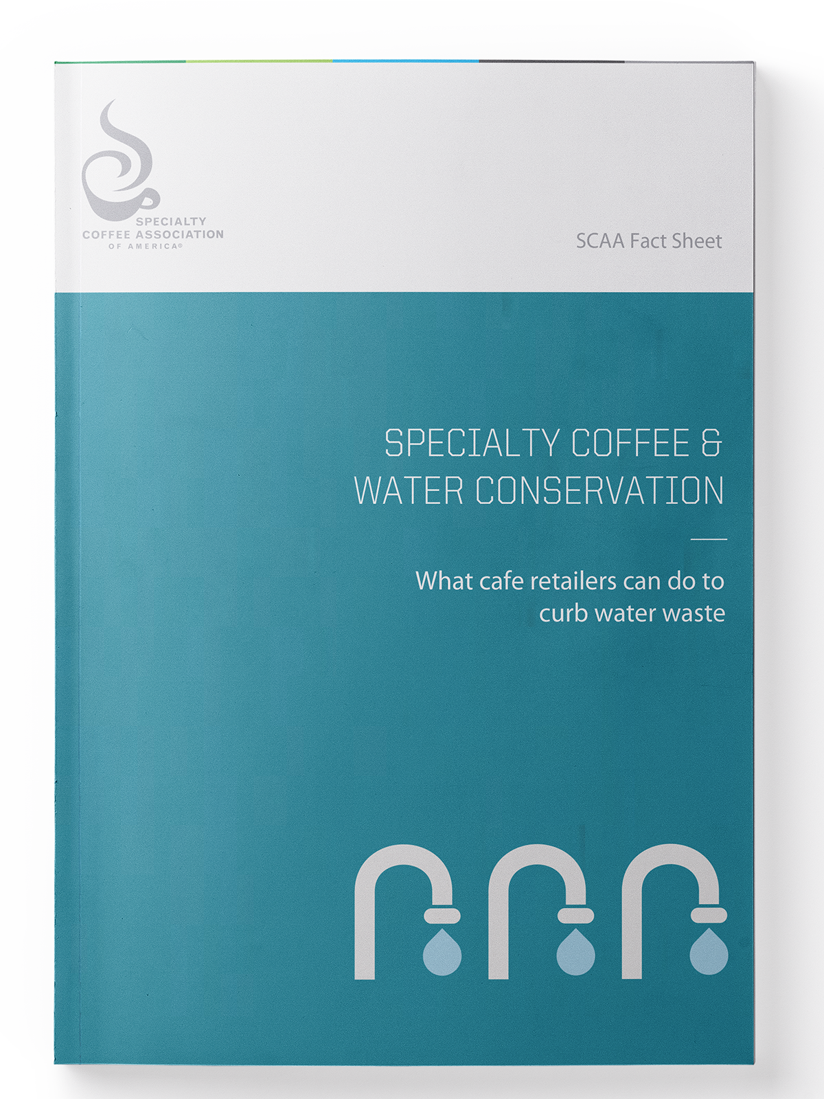 Specialty Coffee & Water Conservation     What cafe retailers can do to curb water waste    As we look to the future, issues such as climate change and population growth present increasing challenges to our water supply - at both global and local levels. This free fact sheet looks at current water usage and opportunities for cafe retailers to support conservations efforts. Download the Specialty Coffee & Water Conservation fact sheet now.   Download