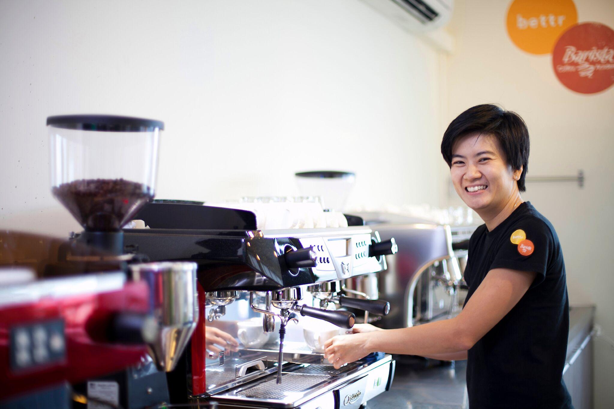 Pamela Chng, Director