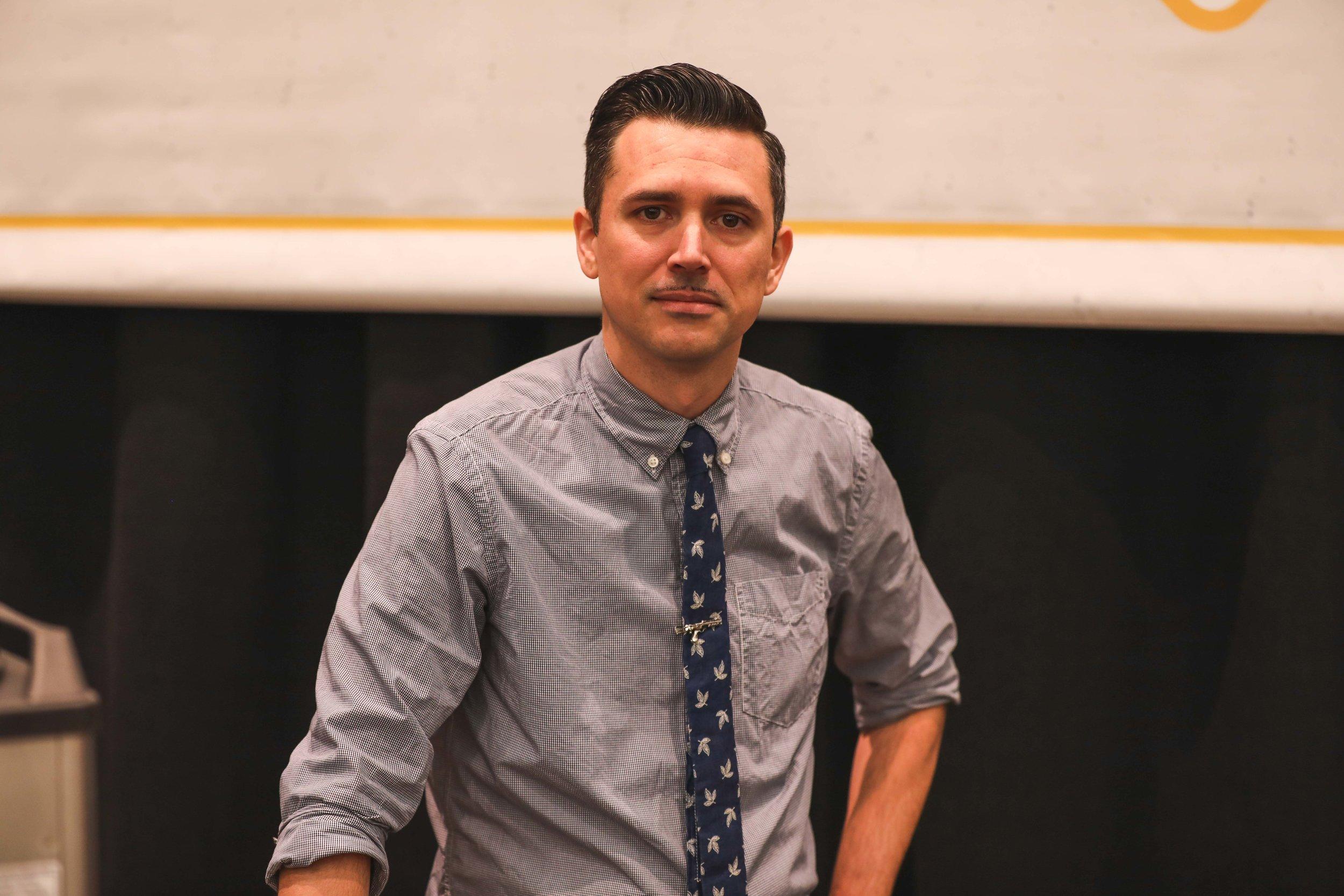 Ian Picco, Lead