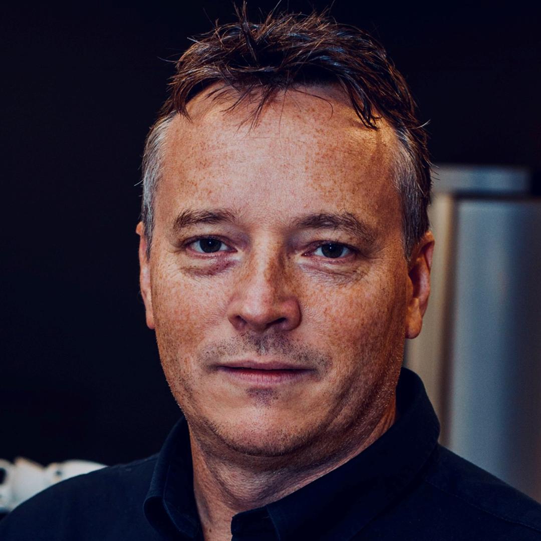 Tim Sturk (UK)
