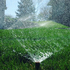 Summer Tune Up    Summer tune ups are essential to the health of your lawn and longevity of your system. We will adjust watering times for summer heat, and make adjustments where needed.