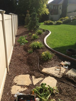 Specialty Irrigation    We are your one stop shop for specialty irrigation. If you want drip irrigation for your planting beds, micro irrigation for your vegetable gardens, flow sensors to detect leaks, or wifi enabled control systems, we can make that happen.