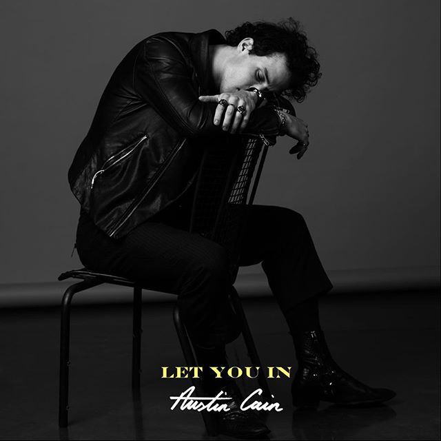 LET YOU IN is out!!! I'm super proud of this one! It's my first song that I've produced completely by myself. I wrote it back in December and recorded it in my bedroom in January! It's so much fun to grow as an artist and figure out how to create something from just an idea to a finished master and all the little intricacies that go between. Thanks for all the support and encouragement!! It means so so much when something I create resonates with you - thanks for all the love!!