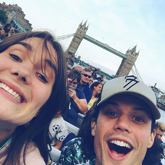 """""""TAKE ME BACK TO LONDON!!"""" - @teddysphotos"""