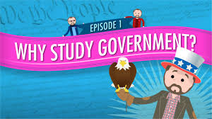 A Series of Short Videos on U.S. Government and Politics - [ Crashcourse Channel / Sponsored by PBS ]