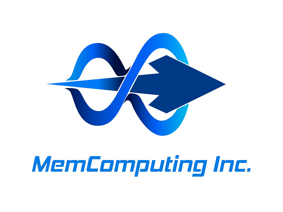 MemComputing Inc.   Developed pitch deck and elevator pitch for client.