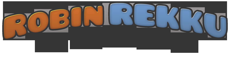 Robin Rekku & Jekkuorkesteri logo