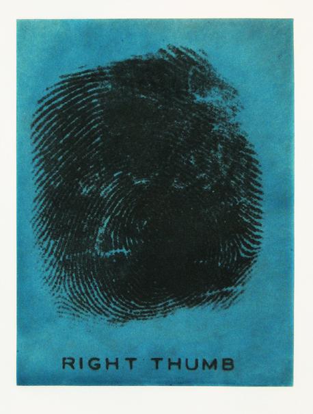 Elvis's Thumbprint, 2006