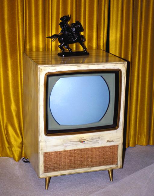 Elvis's Music Room TV, 2003