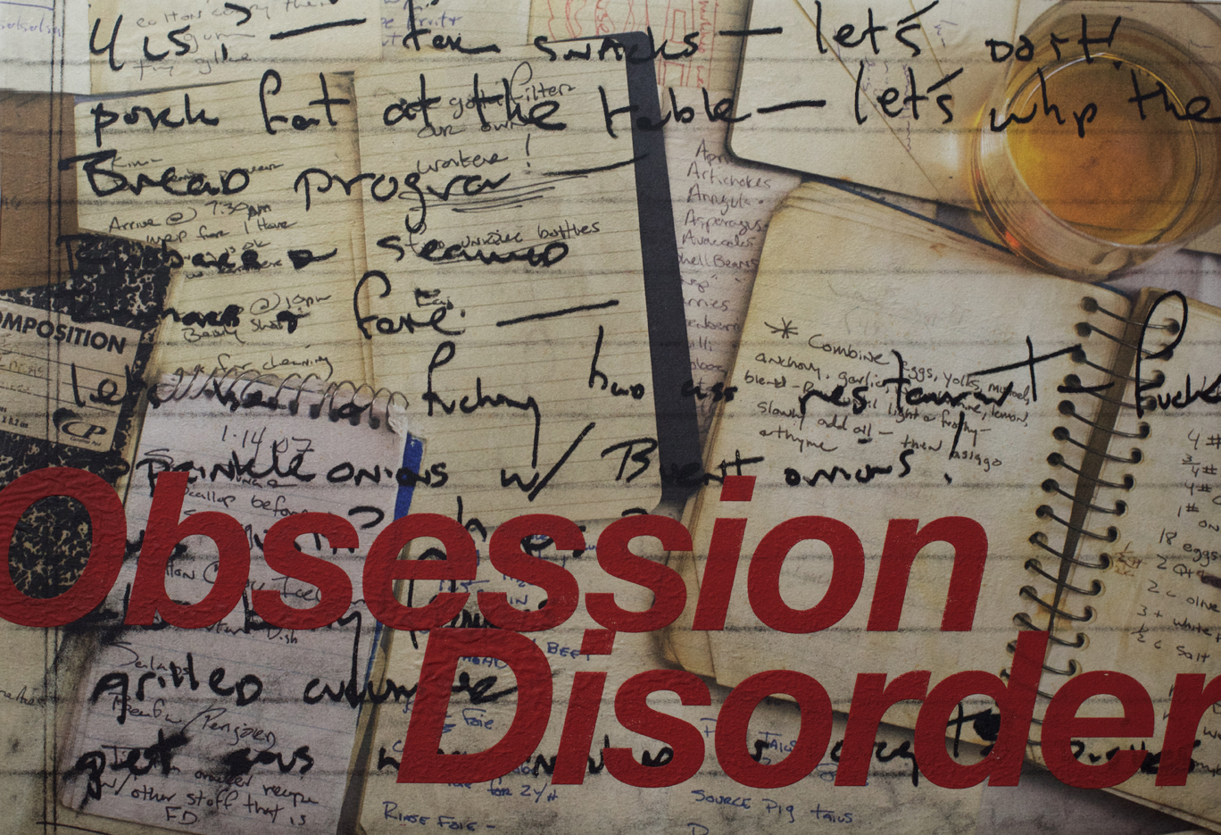 Obsession Disorder, 2009