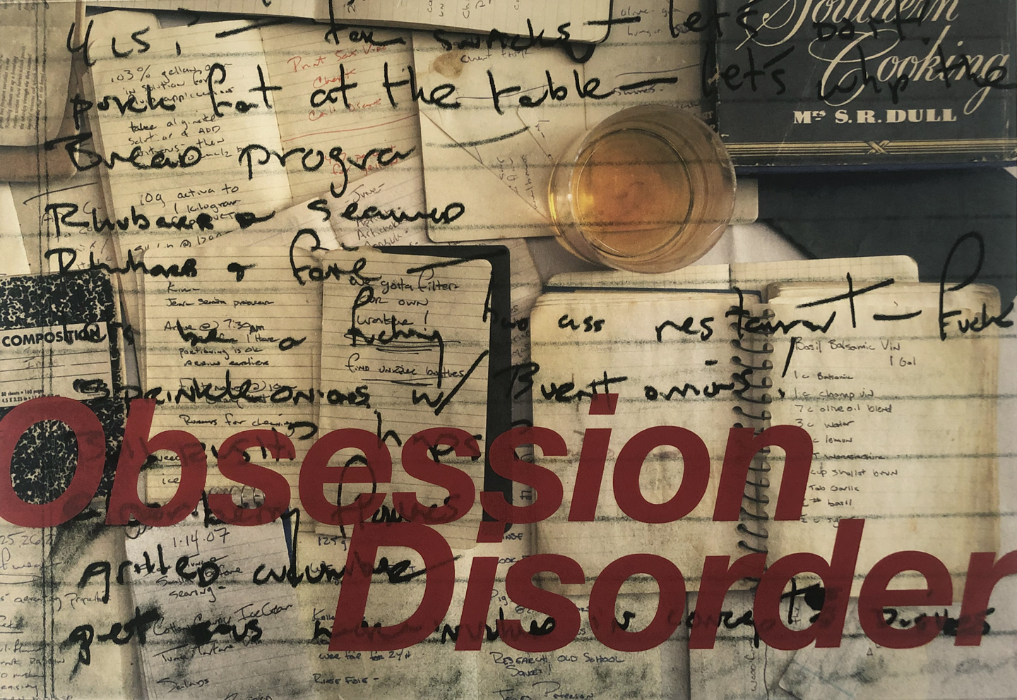 Obsession Disorder Two, 2009