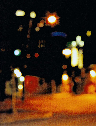 Night And The City, 2003