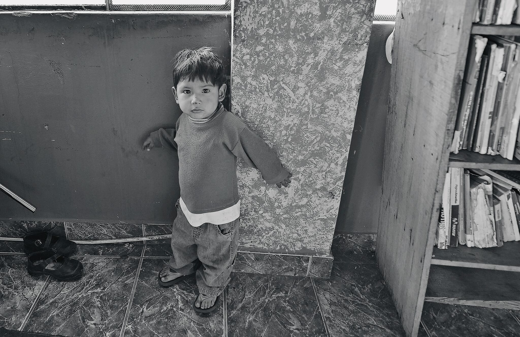 PHOTO: BARBARA DELGADO